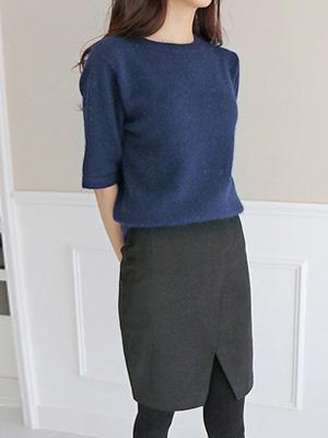 マルシアスリットスカート