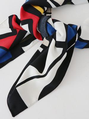 バスキノスカーフ