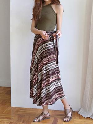 ラオラップスカート