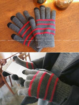スクリーンスマート手袋