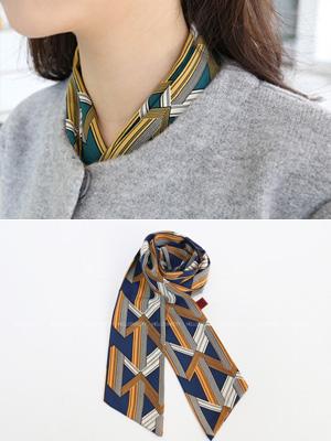 散布スカーフ