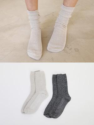 パールの靴下セット(2 SET)