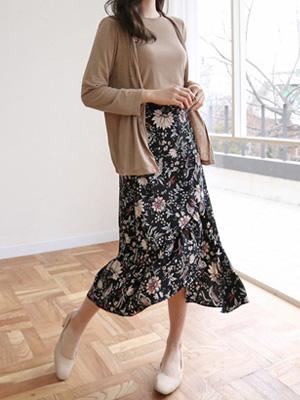 ファロンバンドスカート