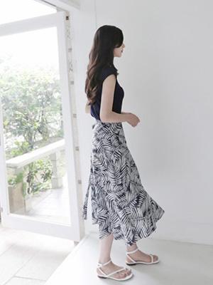 アレカラップスカート