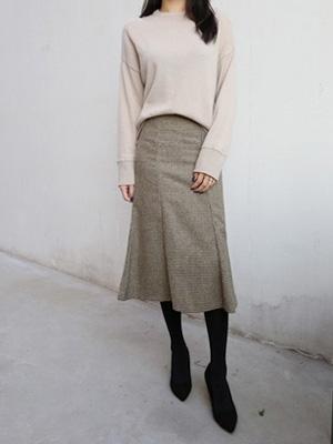 某ワイルドマーメイドスカート(S、M、L)
