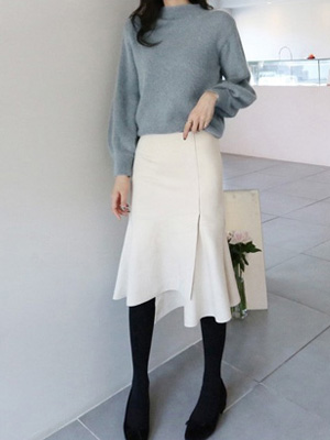 ドリューマーメイドスカート
