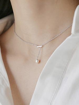 ローマ真珠ネックレス