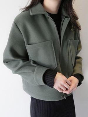 デオウールジャケット