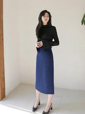 プリアHラインスカート