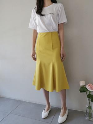ユムマーメイドスカート(30%OFF)