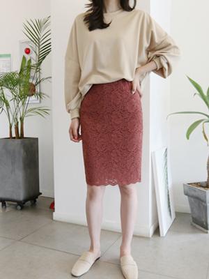 ミネンレイススカート