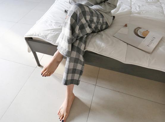リレーカップルパジャマ
