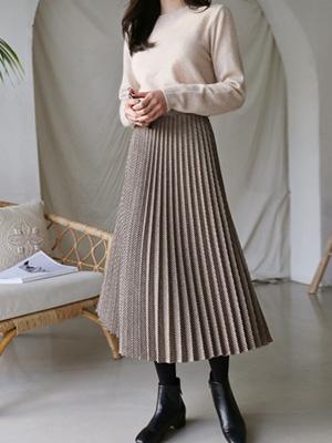 ああコニープリッツスカート