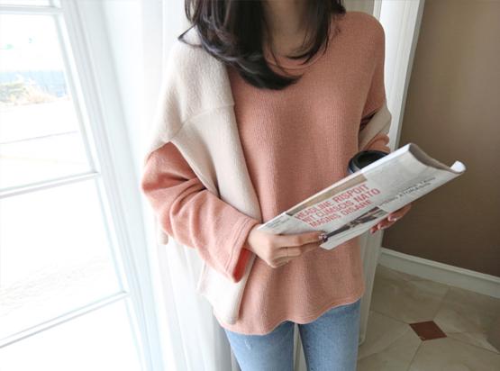 アルバンラウンドティーシャツ(6カラー)